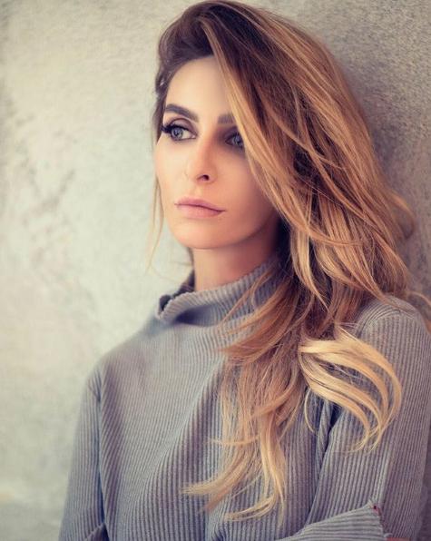Екатерина Варнава. Фото Скриншот Instagram: kativarnava