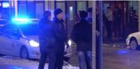 Петербургская полиция устроила зачистку на Думской