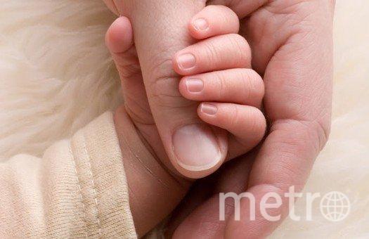 В Петербурге медики спасают упавшего с высоты младенца. Фото Фотоархив.