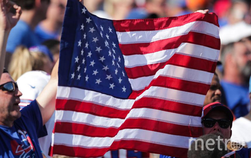 Консульства США вновь работают в регионах. Фото Getty