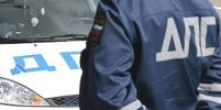 Водителя, устроившего дрифт у Биржи, нашли и наказали