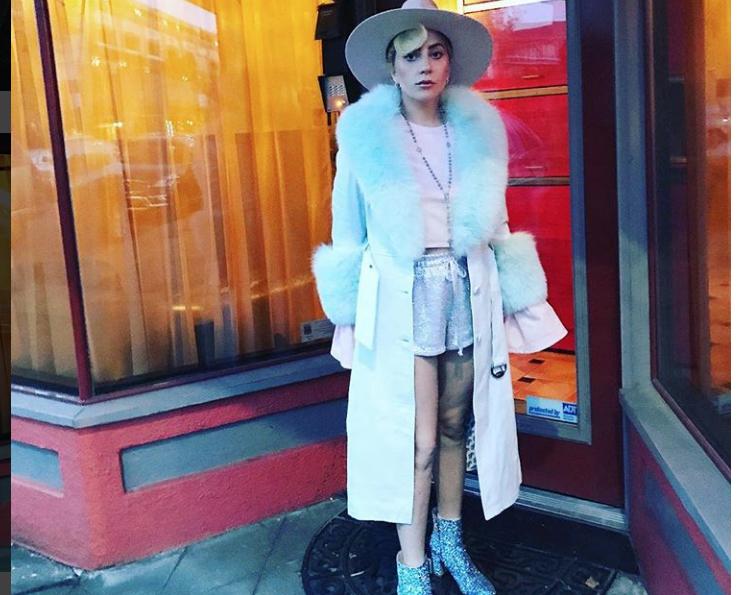 Леди Гага. Архив из соцсети. Фото instagram.com/ladygaga