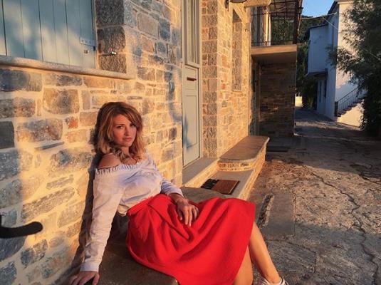 Певица Лера Массква. Фото www.instagram.com/masskva
