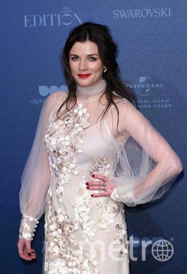 British Independent Film Awards. Эйслинг Беа. Фото Getty
