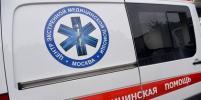 Спасатели достали из Москвы-реки мать с двумя детьми
