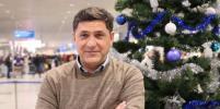Актёр Сергей Пускепалис: Я всё ещё верю в Деда Мороза