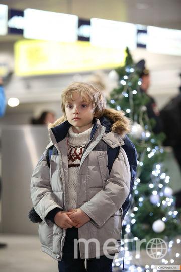 """Кадр из фильма """"Ёлки новые"""". Фото kinopoisk.ru"""