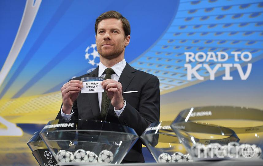 Финал Лиги чемпионов сезона 2017/18 пройдёт в Киеве. Фото AFP