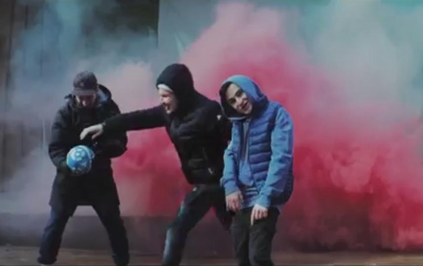 Эльдар джарахов — блокеры (музыкальные новинки апреля ).