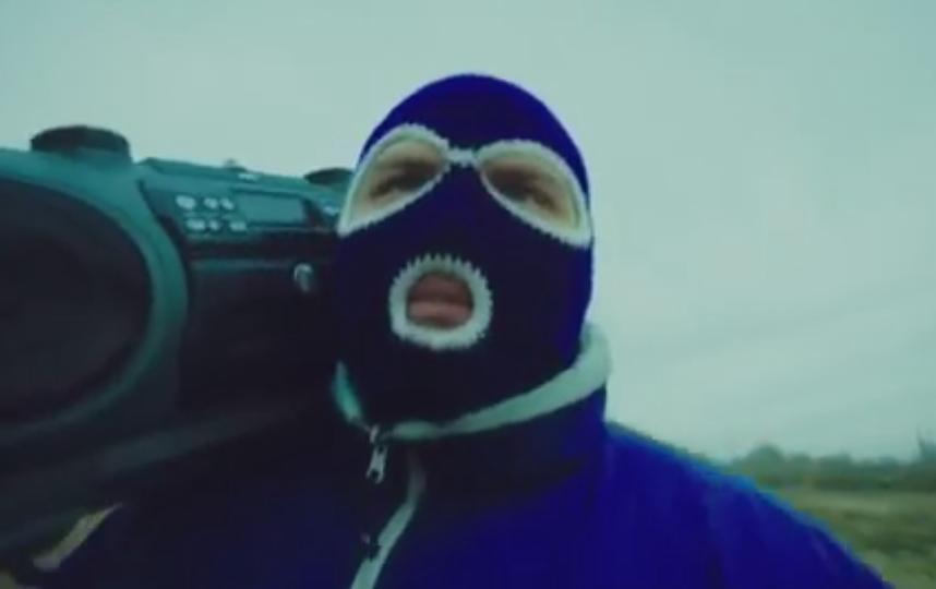 "Кадр из клипа группы ""Грибы"" ""Тает лёд"". Фото Скриншот Youtube"