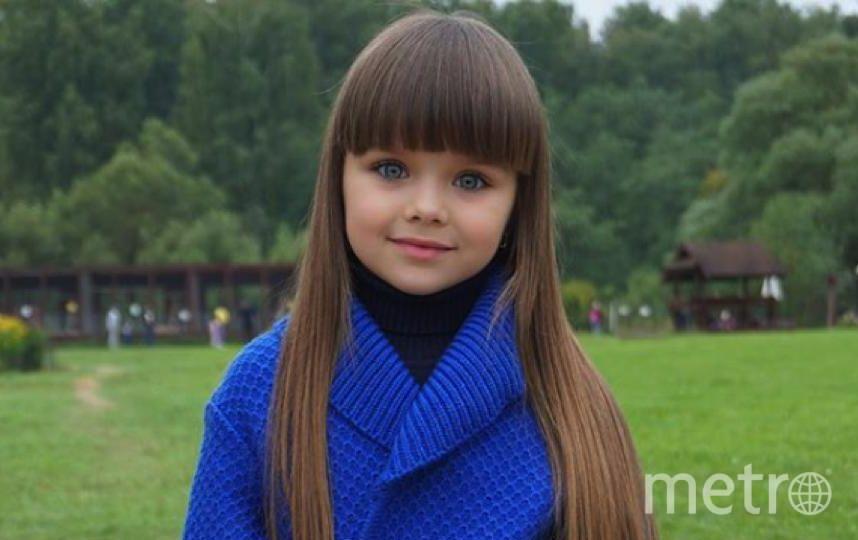 Анастасия Князева.