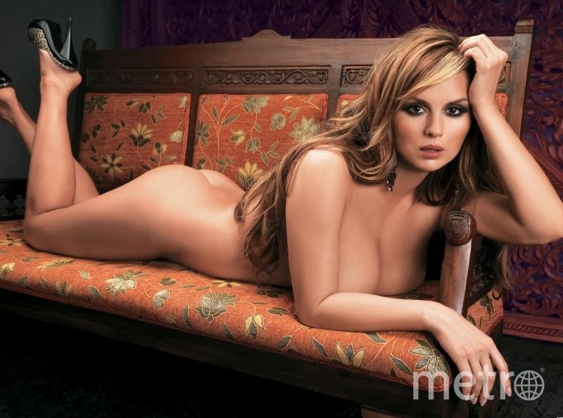 новые порно фото русских звезд из журналов тем как