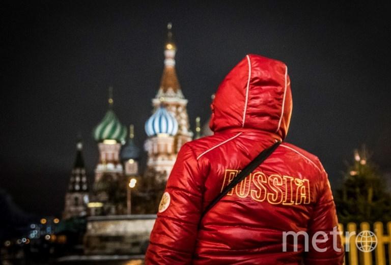 Сборной России разрешили выступать на Олимпиаде в Южной Корее под нейтральным флагом. Фото AFP