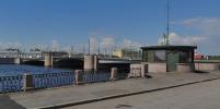 Тучков мост в Петербурге разведут дважды
