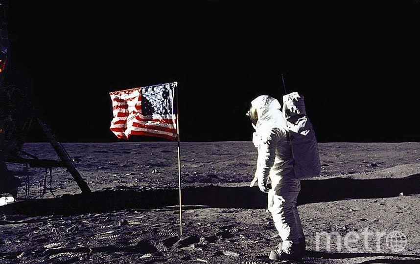 16 – 24 июля 1969 года жители Земли впервые в истории совершили посадку на поверхность другого небесного тела – Луны. Фото AFP