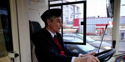 Первые электробусы в Петербурге вышли на дороги: фото
