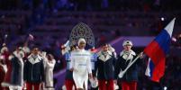 Иоланда Чен: Спортсмены выступят на Играх не за себя, а за свою страну
