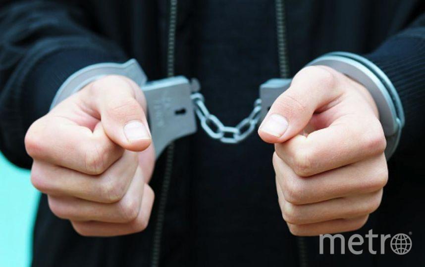 В Петербурге задержали студента, который задушил однокурсницу. Фото Getty