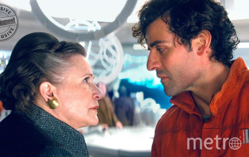 Букмекеры: уфильма «Звездные войны: Последние джедаи» нет шансов получить «Оскар»