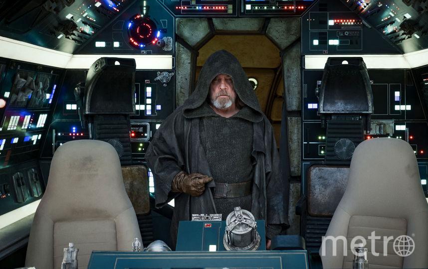 Новая часть киносаги «Звездные войны» окупилась доофициальной премьеры