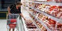 Средний чек россиян за один поход в магазин снова вырос
