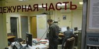Мужчина обстрелял машину скорой помощи в Петербурге