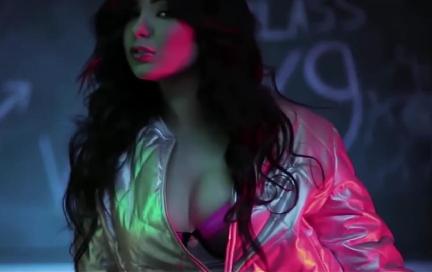 Скриншот из клипа. Фото AltaiR1810, Скриншот Youtube