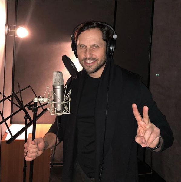 Александр Ревва. Фото Скриншот Instagram: arthurpirozhkov