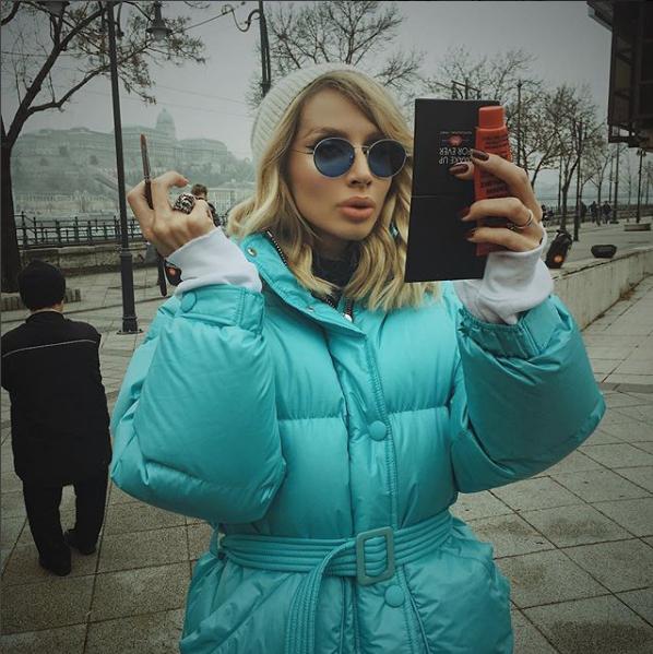 Светлана Лобода. Фото Скриншот Instagram: lobodaofficial