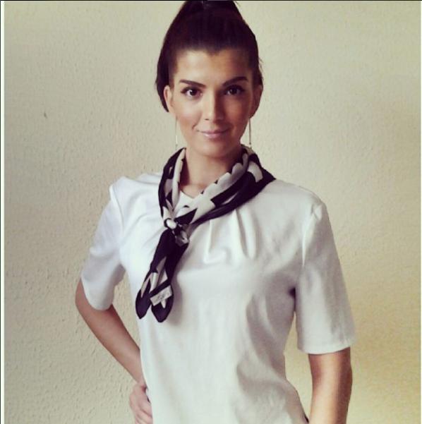 Скриншот instagram.com/maria_politova/?hl=tr.