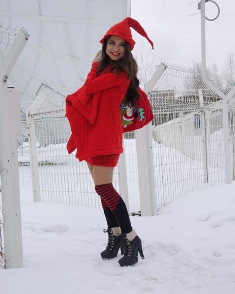 Скриншот instagram.com/dusya_star/?hl=ru.
