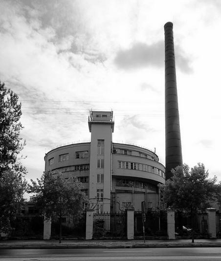 Левашовский хлебозавод в Петербурге. Фото Скриншот Instagram: tatyanaevg