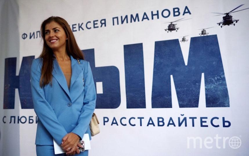 Обзор нафильм «Крым» оказался популярнее самого фильма