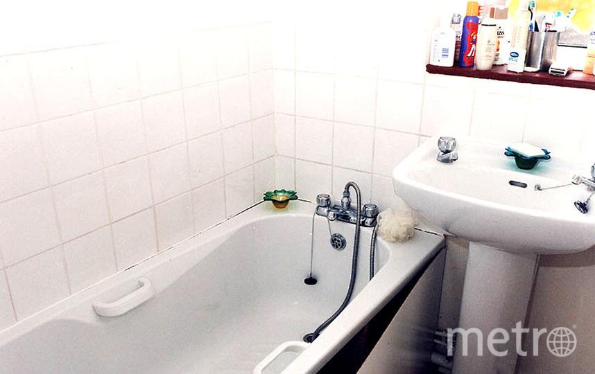 Ванная комната. Фото Getty