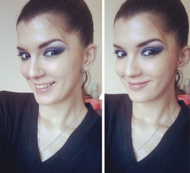 Мария Политова, фотоархив. Фото все - скриншот https://www.instagram.com/maria_politova/