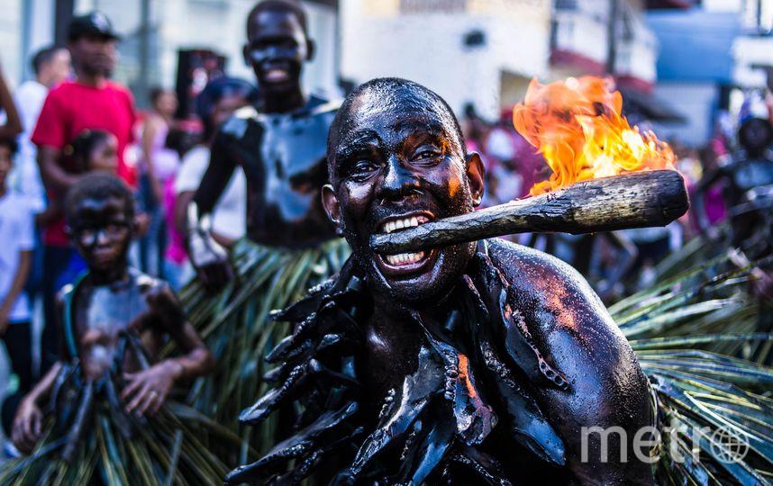 «Тизнао». Эдди Виттини (Доминиканская Республика). Категория: «Впечатление». Фото Предоставлено организаторами