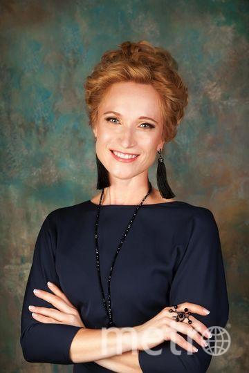 Мария Киселева.