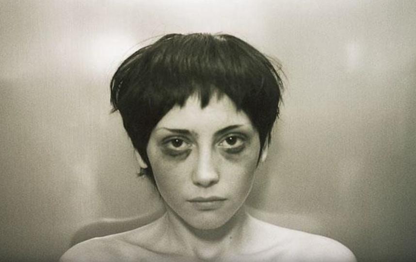 Кристина Калинина. Фото Скриншот Youtube