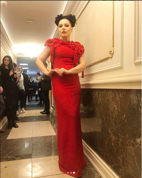 Певица Елка. Фото https://www.instagram.com/