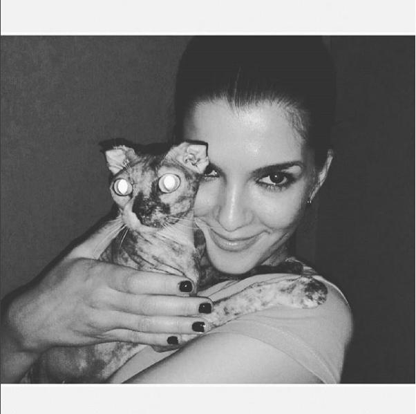 Скриншот instagram.com/maria_politova/.