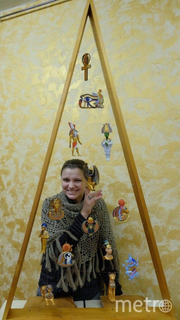 """Александра Владимирова. Фото Алена Бобрович, """"Metro"""""""