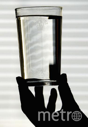 Японские учёные создали самовосстанавливающееся стекло. Фото Getty