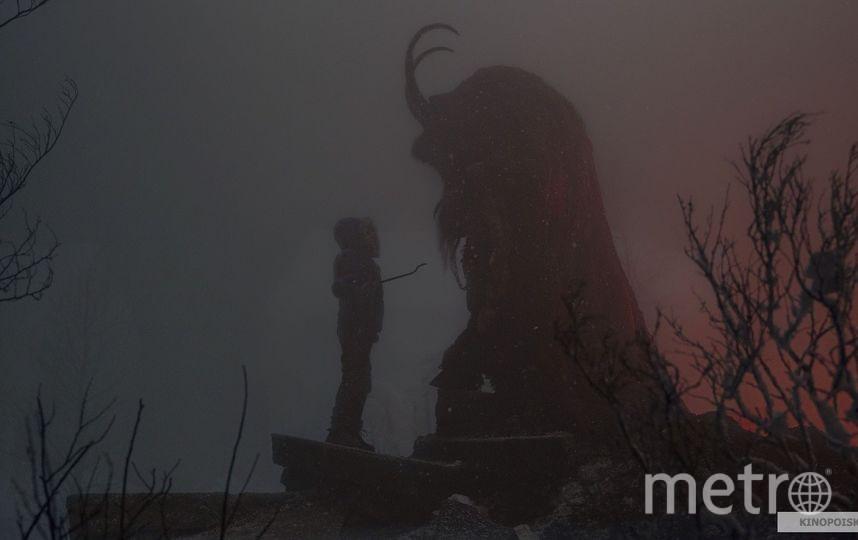 «Крампус». Фото kinopoisk.ru