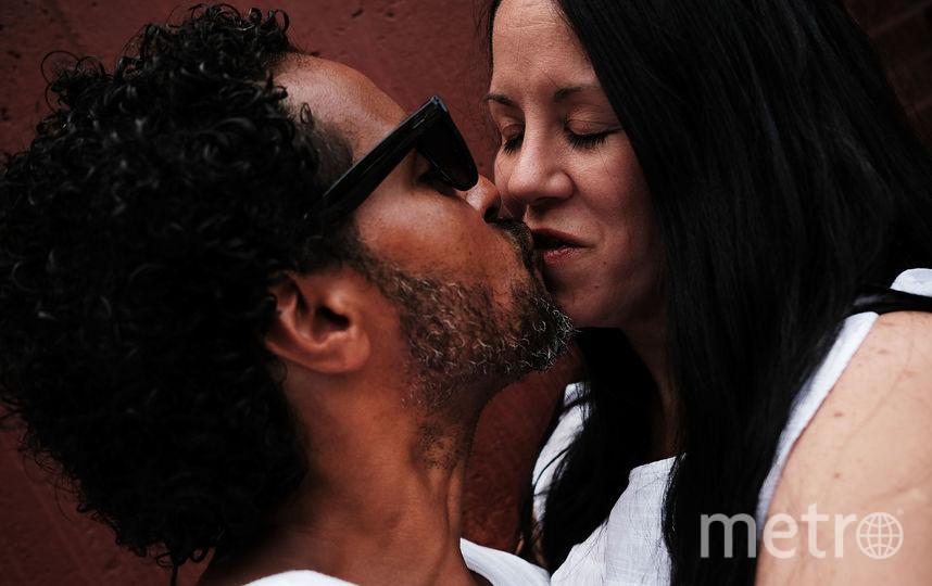 Наиболее востребованными были советы о том, как наладить отношения с супругом. Фото Getty