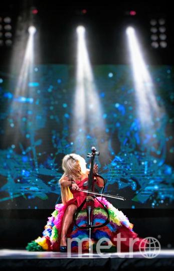 Sofi (София Мальцева). Фото пресс-служба Sofi