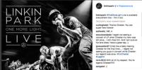 Linkin Park выпустили альбом в память о Честере Беннингтоне