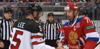 Сборная России впервые при Знарке обыграла Канаду