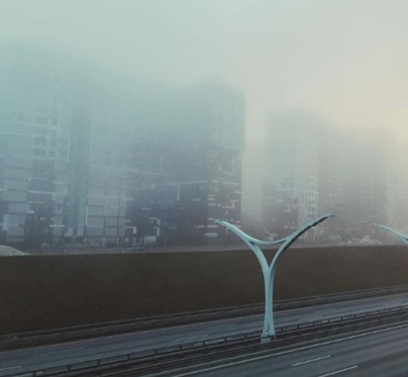 В Петербурге после резкого скачка давления похолодает. Фото Getty