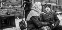 Рэйф Файнс закончил в Петербурге съемки фильма о Нурееве