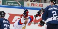 Российские хоккеисты выиграли Кубок Первого канала